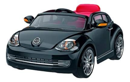 Электромобиль Shanghai Inter-World Первая машина черная