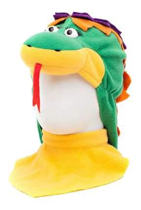 Карнавальный костюм Змейка флис Волшебный мир