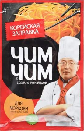Заправка Чим Чим для моркови по-корейски 60 г