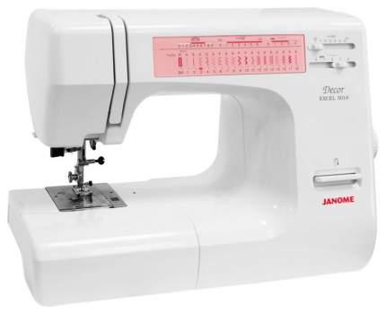 Швейная машина Janome DE 5018