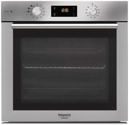 Встраиваемый электрический духовой шкаф Hotpoint-Ariston FA4S 842 J IX HA Silver
