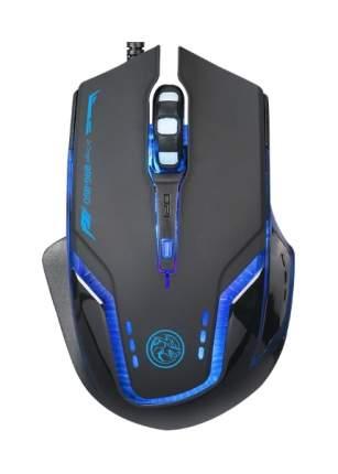 Игровая мышь MARVO BRG-850 Blue/Black