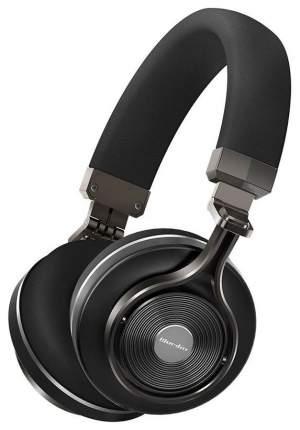 Беспроводные наушники Bluedio T+3 Black