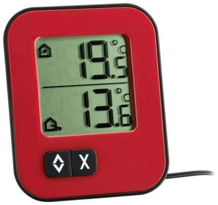 Термометр TFA 30.1043.05 Красный