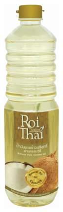 Масло кокосовое Roi Thai рафинированное 100 % 1000 мл