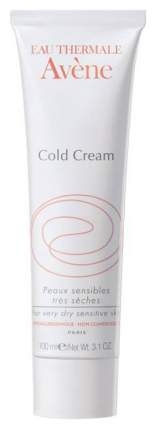 Крем для лица Avene Cold Cream Для сухой кожи 100 мл