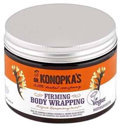 Обертывание для тела моделирующее Dr.Konopka's 500 мл
