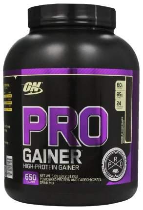 Гейнер Optimum Nutrition Pro Gainer 2310 г Strawberry Cream