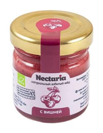 Мед Nectaria вишня 40 г