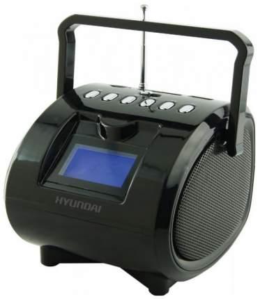 Магнитола Hyundai H-PAS180 Черный