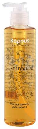 Масло для волос Studio Arganoil 200 мл