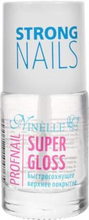 Топ Ninelle Super Gloss Profnail 11 мл