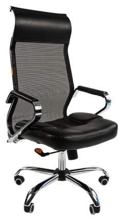 Компьютерное кресло CHAIRMAN 700 7014824, черный