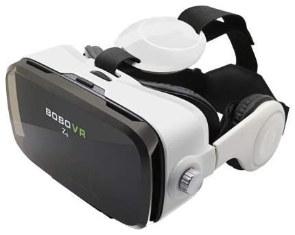 Очки виртуальной реальности BOBO VR Z4 белые
