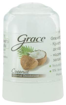 Дезодорант Grace Coconut 70 гр