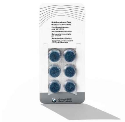 Очиститель стекол в таблетках BMW 83122298202