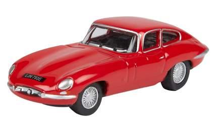 Коллекционная модель Jaguar JBDC560RDA