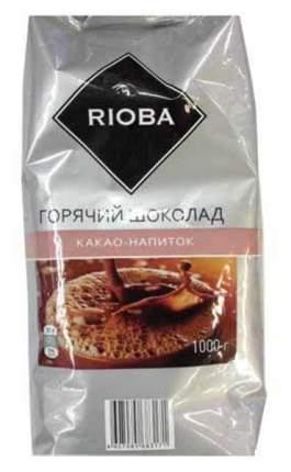 Горячий шоколад Rioba растворимый 1 кг