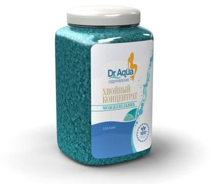 Хвойный концентрат Можжевельник Dr. Aqua 750 гр