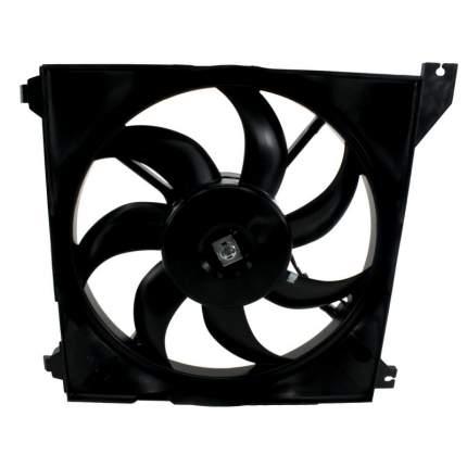 Вентилятор охлаждения двигателя General Motors 96629064
