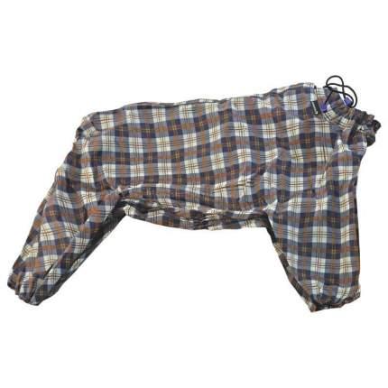 Комбинезон для собак Gamma Лабрадор, унисекс, в ассортименте, длина спины 58 см