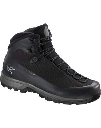 Ботинки мужские Arcteryx Acrux TR GTX, black/neptune, 7 UK