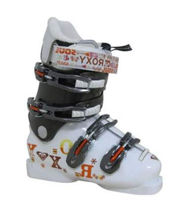 Горнолыжные ботинки Rossignol Swell 2015, white, 24.5