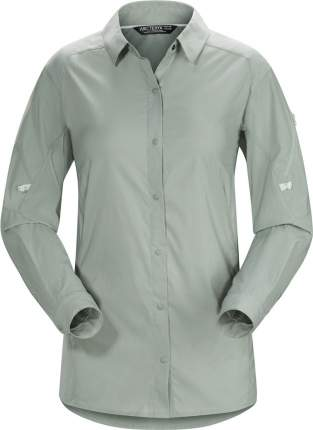 Рубашка Arcteryx Fernie LS, sage, XS INT