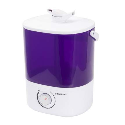 Воздухоувлажнитель Endever Oasis-174 White/Violet