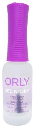 Сушка Orly Sec'n Dry 9 мл
