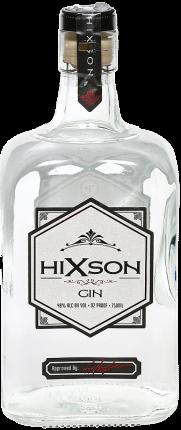 Hixson Gin