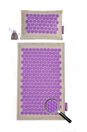 Акупунктурный массажный коврик с подушкой PLANTA SENSE PS-SET1
