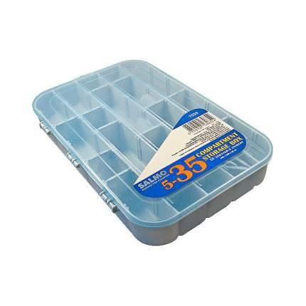 Коробка рыболовная пластмассовая Salmo