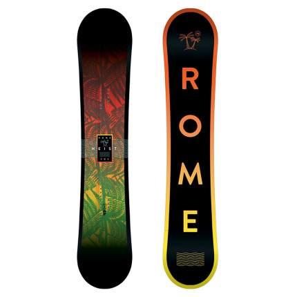 Сноуборд Rome Heist 2020, 146 см