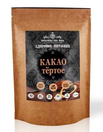 Какао Продукты XXII века тертое 400 г