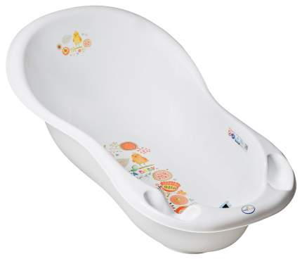 TEGA Ванна детская Фолк с градусником, 102 см УТ0008643