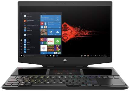 Ноутбук HP OMEN X 2S 15-dg0005ur 8XC53EA