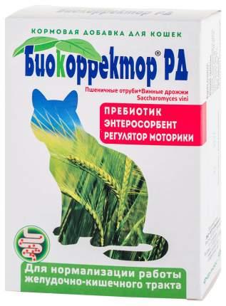 Пищевая добавка для кошек Фармакс Биокорректор РД, 60 таб