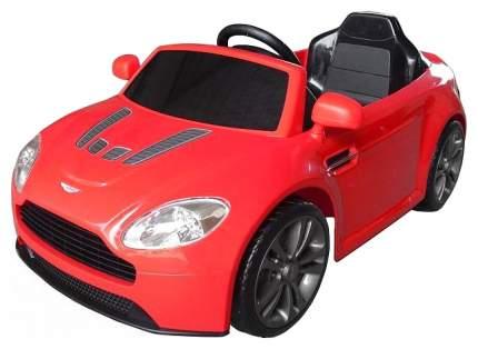 Детский электромобиль Chien Ti Aston Martin CT-518R, цвет: красный, арт. CT-518R