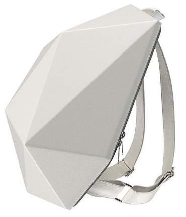Рюкзак для ноутбука 13'' City Vagabond SuperHero 11,2 л white