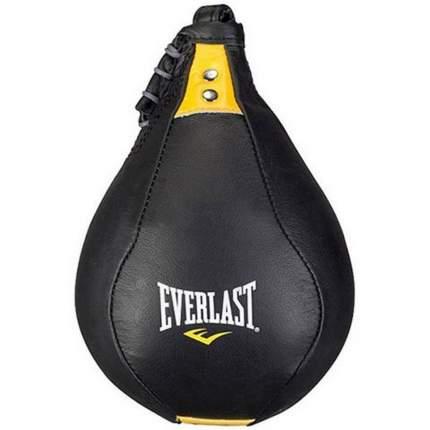 Груша Everlast Kangaroo Leather Speed Bag, 2, нат. кожа
