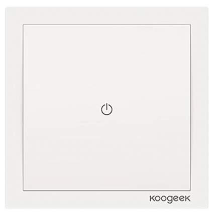 Умный выключатель Koogeek KH01CN