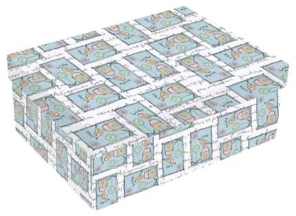 """Комплект коробок """"Письмо"""", 41x34x19 см, 16 штук"""