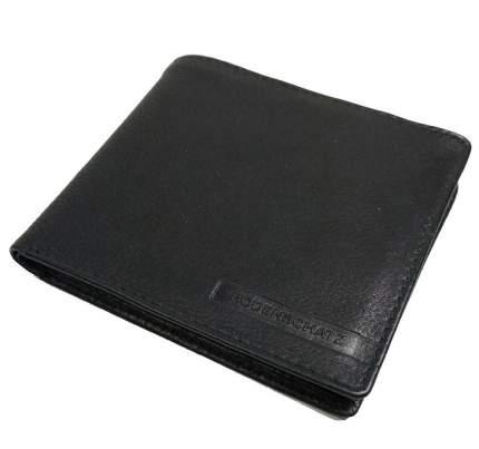 Портмоне мужское Bodenschatz 8-016 TE чёрное