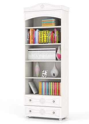 Платяной шкаф Мебельный Двор Онега ШК-36 80х38х224, белый