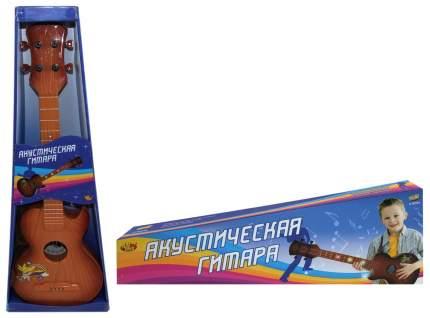 Гитара игрушечная ABtoys 80945-TN