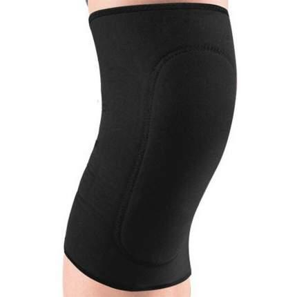 Суппорт колена закрытый Torres PRL6005, L, неопрен