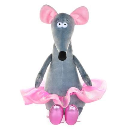 """Мягкая игрушка """"Крыска Лариска. Балерина"""", 34 см"""