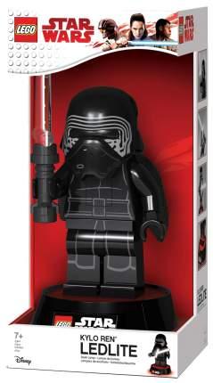 Фонарь-игрушка Lego Star Wars Kylo Ren на подставке