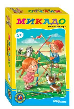 Дорожная игра Step Puzzle Микадо
